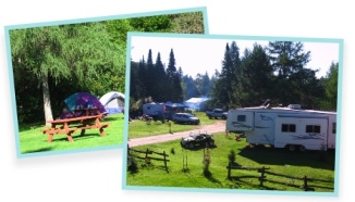 Lillie Kup Trailers and Tents